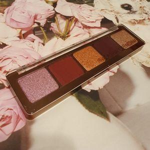 Natasha Denona Makeup - Natasha Denona cranberry palette